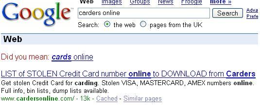 CardersOnline.com